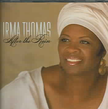 AFTER THE RAIN BY THOMAS,IRMA (CD)