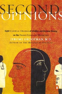 Second Opinions By Groopman, Jerome